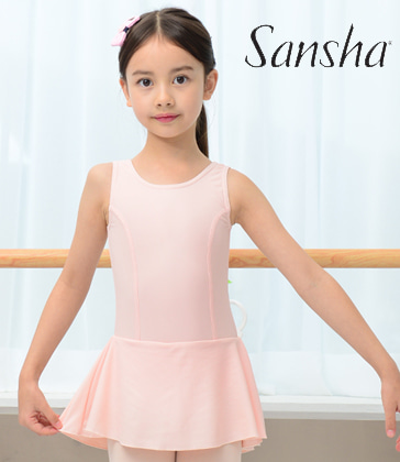 [Sansha]Ź�� �巹�� (Pink)